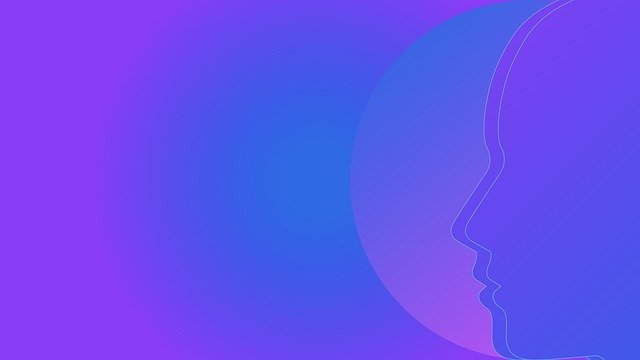 Expansion of mind consciousness - Purple